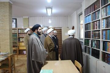 آمادگی مرکز خدمات حوزه علمیه آذربایجانغربی در برگزاری دوره های مهارت آموزی