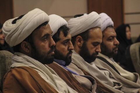 تصاویر/ نشست تخصصی ناجا و جامعه اسلامی در بیرجند