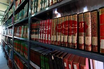 کتابخوانی به عنوان فرهنگ و سنت در بین طلاب گسترش یابد