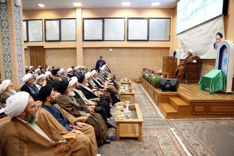 همایش بزرگ نقش علم اصول در تفسیر قرآن کریم