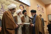 هفتمین گردهمایی انجمن ارتباطات و تبلیغ حوزه برگزار شد