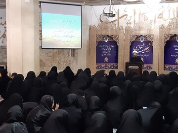 برگزاری دوره شخصیتشناسی حضرت معصومه(س) ویژه ۹۰۰ دانشآموز همدانی