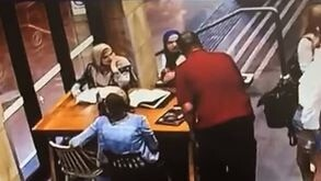 Attacked pregnant Muslim woman calls for solidarity against racism, intolerance