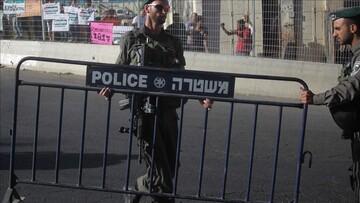 Jewish settlers storm Al-Khalil's Ibrahimi mosque