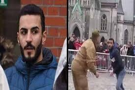 Desecration of Holy Quran in Norway: Social media hails efforts of 'Muslim hero'