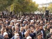 اجتماع بزرگ مردم تهران در حمایت از اقتدار و امنیت برگزار میشود