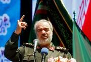 هیچ قدرتی نمیتواند خدشهای به انقلاب اسلامی وارد کند
