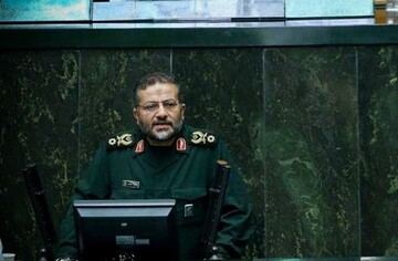 سردار سلیمانی: بسیج در تمام ضرورتهای ملی با نسخه راهبردی وارد شده است