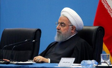 رئیس جمهور عزادار شد + اطلاعیه دفتر