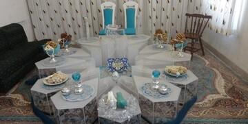 اتاق عقد رایگان مسجد جمکران برای زوجهایی با مهریه کمتر از ۱۱۴ سکه