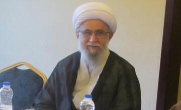 تسلیت نماینده مردم گیلان در مجلس خبرگان به بیت حجت الاسلام قوام