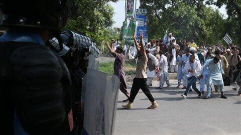 اعتراض پاکستان به هتک حرمت قرآن مجید توسط افراطی های نروژی