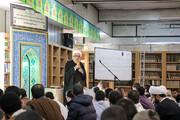 تقدیر از خبرگزاری حوزه در برگزاری دوره «مهارت های رسانه ای»