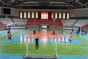 مسابقات فوتسال جام شهدای روحانی کهگیلویه و بویراحمد برگزار میشود