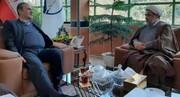 تسریع در ساخت حوزه علمیه جامع ایلام در انتظار حمایت مسئولان