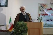 تصاویر/ اختتامیه چهارمین جشنواره علامه حلی استان مازندران