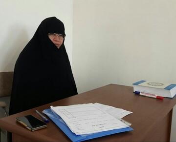 بهرهگیری از ۷۰ درصد آیات قرآن در منابع درسی حوزه های خواهران