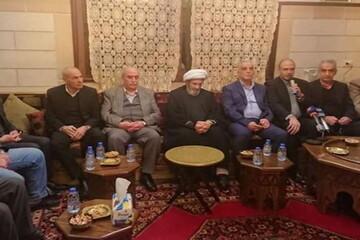 لبنان با بریدن دست اسرائیل و توطئه گران، قدرتمند میشود
