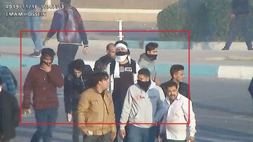 سه نفر از عوامل فراری اغتشاشات یزد دستگیر شدند