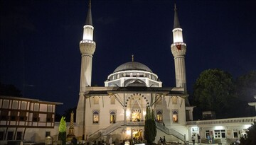گروه تروریستی راست در آلمان مسجد برلین را به بمب گذاری تهدید کردند