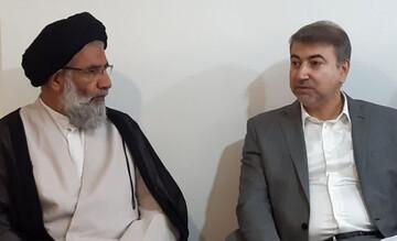 حقآبه دریافتی از مردم خوزستان در تراز سال گذشته باشد