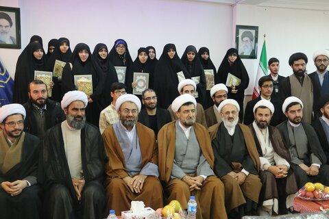اختتامیه چهارمین جشنواره علامه حلی استان مازندران