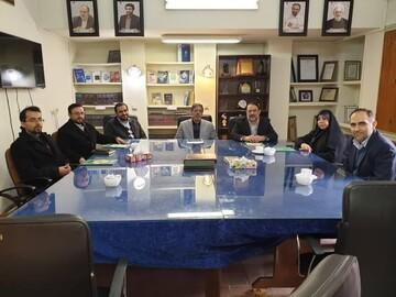 اعضای شورای راهبری سومین همایش ملی سواد رسانهای و اطلاعاتی معرفی شدند