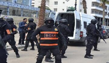 """اعتقال """"داعشي"""" خطط لشن هجوم انتحاري في المغرب"""