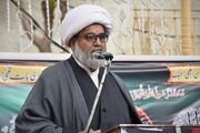 خاندان نبوت نے ہمیشہ دین کی سربلندی کو زندگی کا مقصد سمجھا، علامہ راجہ ناصر عباس جعفری