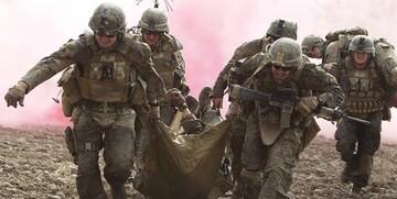 براون دست اقتصاد جنگی آمریکا در غرب آسیا را رو کرد