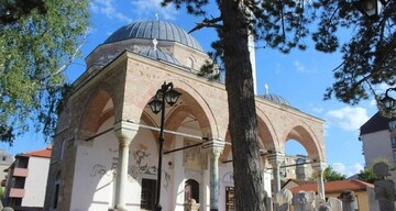 ترکیه مرمت و بازسازی مسجد تاریخی علی پاشا را به پایان رساند