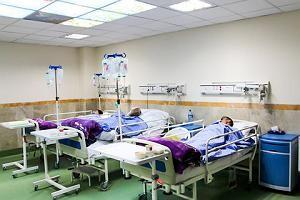 بسیاری از بیمارستان ها و مراکز درمانی قم به همت علما و خیرین احداث شده است