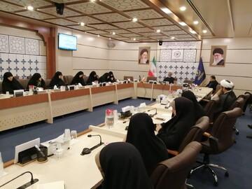 تحولات حقوق زنان به وسیله ظرفیت های درون فقه بعد از انقلاب اسلامی شتاب گرفته است