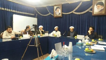 نشست هم اندیشی تکمیل و ارتقای سند الگوی اسلامی ایرانی پیشرفت برگزار شد