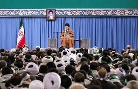 Ayatollah Khamenei: Iranian people foiled a very dangerous plot