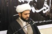 در نظام اسلامی هیچ عذر و بهانهای برای کمکاری حوزویان وجود ندارد