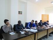 برگزاری یک دوره آموزشی متفاوت در حوزه علمیه سمنان/ طلاب «خبرنگار» شدند