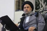 آية الله المدرسي: إيماننا بظهور الإمام المنتظر عجل الله فرجه، إشراقة أملٍ لنا في الأزمات المتراكمة