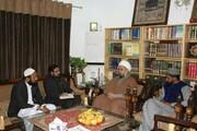 شیعہ سنی فرقوں کے عقائد میں 70فیصد سے بھی زیادہ مماثلت پائی جاتی ہے،علامہ امین شہیدی