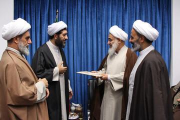مسئول دفتر شورای سیاستگذاری ائمه جمعه قزوین معرفی شد