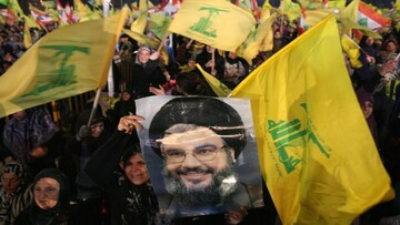 Germany denies plans to ban Hezbollah