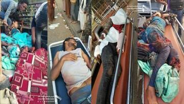 یمن خواستار تحقیقات بین المللی درباره جنایات عربستان در این کشور شد