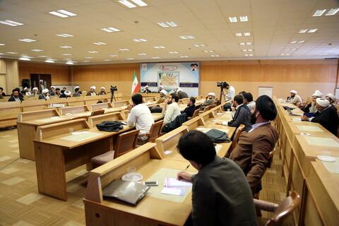 تصاویر/ نشست تخصصی نقد و بررسی «طرح جدید بانکداری در مجلس شورای اسلامی» در قم