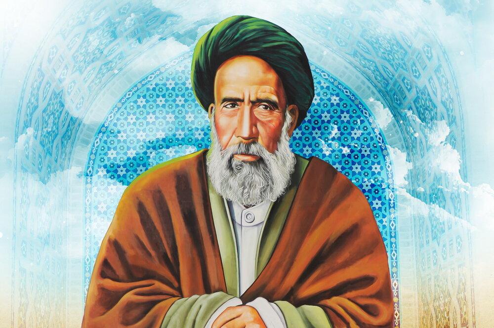 کلیپ | شهید مدرس در بیان امام خمینی(ره)