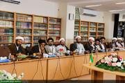 تصاویر/ نشست هم اندیشی مدیران مدارس علمیه حوزه اصفهان