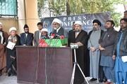 مقامات عالی پاکستان نقش خود برای رهایی شیعیان مفقود شده ایفا کنند