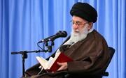 شرح الإمام الخامنئي لحديث الرّسول الأكرم حول شروط استلام الإنسان الصالح مسؤولية الحكم