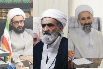 پیام های روحانیون کردستان به مناسبت درگذشت امام جمعه بانه
