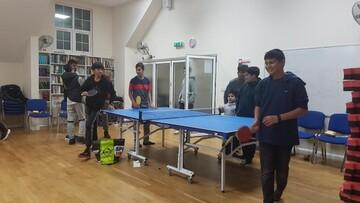 در رویداد «جمعه مفرح» جوانان مسلمان بریتانیایی گردهم جمع می شوند