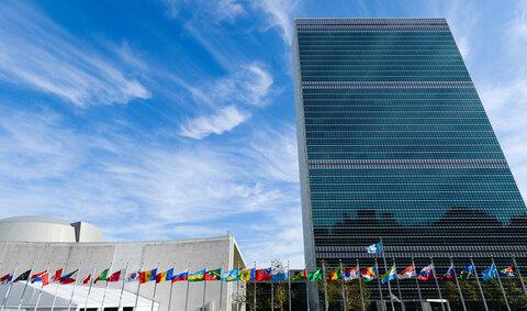 از سازمان ملل خواسته شد از خشونت علیه مسلمانان جلوگیری کند